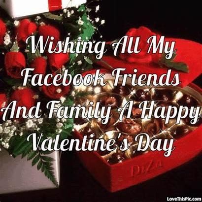 Valentine Friends Happy Valentines Wishing Quotes Lovethispic