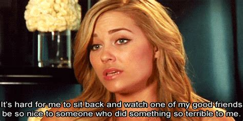 Lauren Conrad Meme - 30 life lessons from lauren conrad on her 30th birthday e news