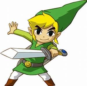 Zelda Characters Best Flash Games