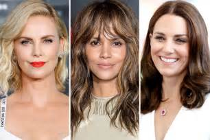 The Most Flattering Haircuts For Oval Face Shapes