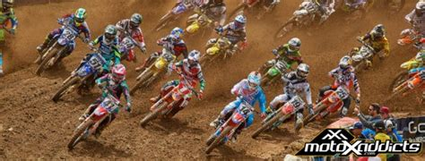 pro motocross live timing motoxaddicts first look 2013 ktm team photo gallery