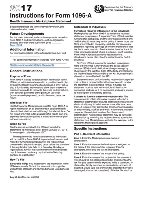 instructions  form   health insurance