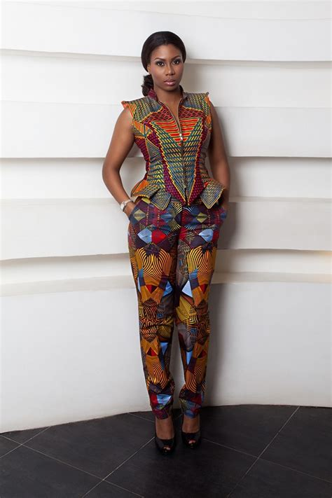 Unleashing 7 Hot African Ankara Styles. | A Million Styles ...