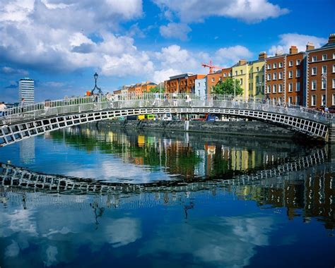 bridge kitchen ha 39 bridge river liffey dublin
