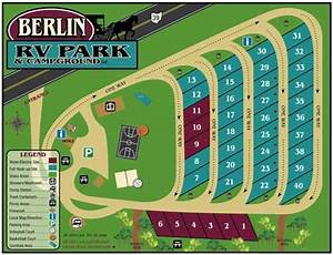 Directory Of Campgrounds Ohio  Oh