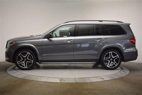 mercedes jeep 2018 2018 new mercedes benz gls gls 550 4matic suv at mercedes