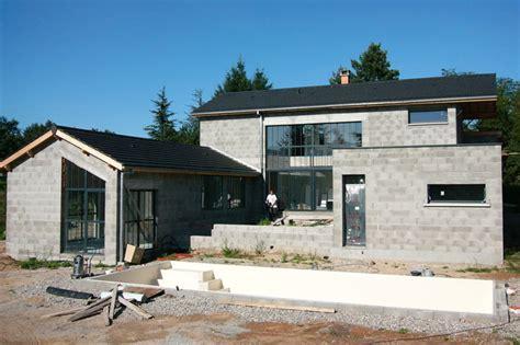 construction maison prix prix de la construction d une maison architecte de maisons