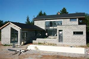 prix de la construction d39une maison et estimations de With cout annexe construction maison