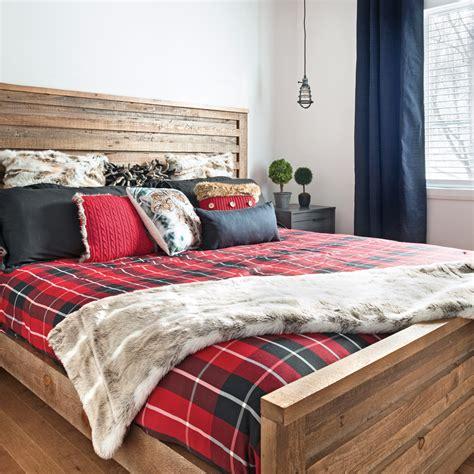 style chambre une chambre au style rustique industriel chambre