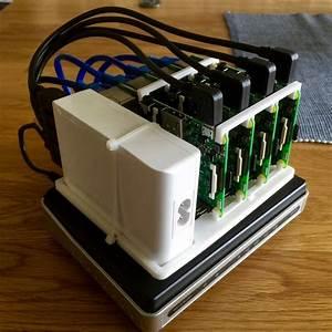 Setting up a Raspberry Pi cluster – Edward Patel – Medium