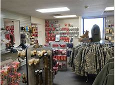 Military Clothing Store Public is Welcome National
