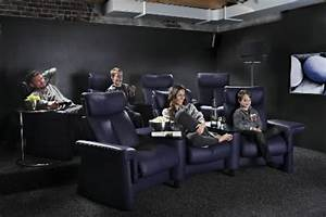 Home Theater Seating Bell Furniture
