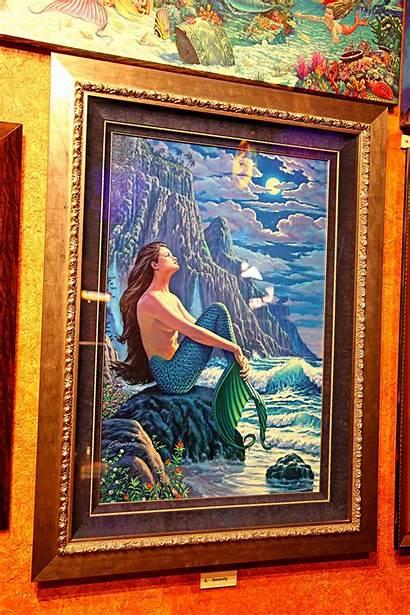 Mermaid Cove Serenity