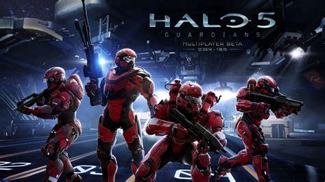 Halo 5 Guardians Multiplayer Beta Halo Nation Fandom