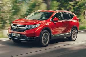 Honda Cr V 2018 : honda cr v 2018 review autocar ~ Medecine-chirurgie-esthetiques.com Avis de Voitures