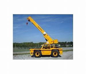 15 Ton Broderson Load Chart Broderson Ic 200 3j All Terrain Cranes Year Of Mnftr 2017