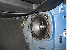 Z3 roady audio tips on stealth install of 6 12