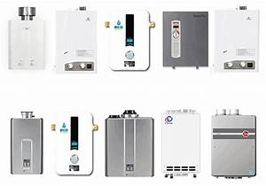 Tankless Water Heater Guide 2019