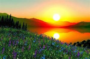 Sunrise Wallpapers Most Beautiful Places In The World ...