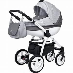 Kinderwagen 2 Kinder : binivita kombi kinderwagen elements 2 in 1 platin 2018 online kaufen otto ~ Watch28wear.com Haus und Dekorationen