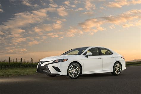 Official 2021 toyota camry site. Ride Into 2018 with the New Toyota Camry SE | Houston ...