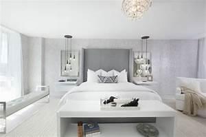 Appartement de vacances exotique a miami beach vivons maison for Salle de bain design avec décoration de table exotique
