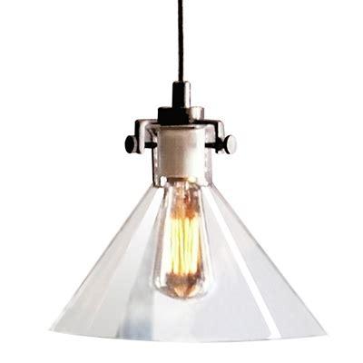 classic glass meridian pendant light nova68 modern design