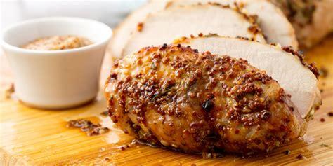 pork loin roast recipe best boneless pork loin roast recipe how to cook an oven roasted pork loin