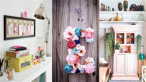 manualidades para decorar tu cuarto diy room decor decora tu cuarto paso a paso