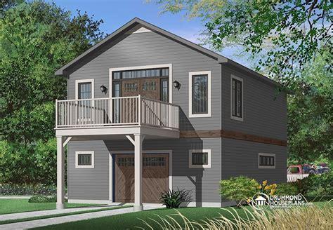 Plan De Garage Avec Loft by House Plan W3954 Detail From Drummondhouseplans
