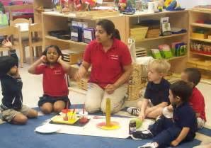Becoming a Certified Montessori Teacher - Castle Montessori