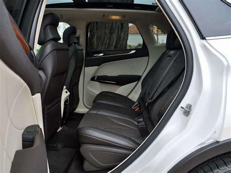 lincoln mkc  drive review autobytelcom