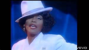 Happy Birthday Whitney Houston