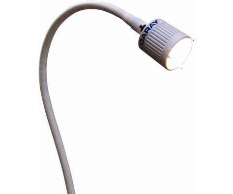 minor examination light daray x100led wall mounted led