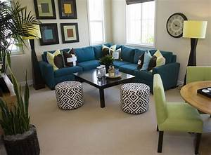 45, Beautiful, Living, Room, Decorating, Ideas, Pictures