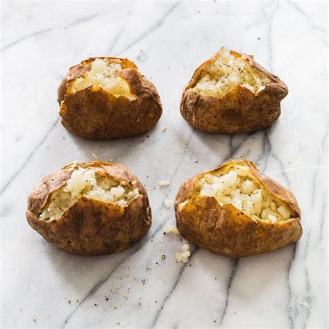 Best Baked Potatoes  America's Test Kitchen