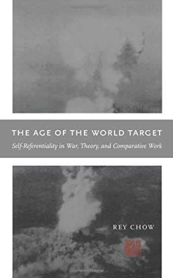 Sell Buy or Rent The Age of the World Target: Self