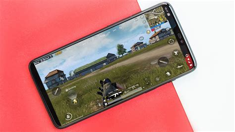 5 best gaming smartphones available in india right now