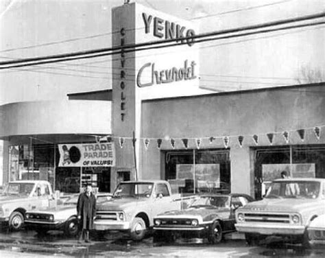Used Car Lot Early 1950s Cars Transportation Pinterest