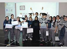 Abu Dhabi Quality and Conformity Council Presentation