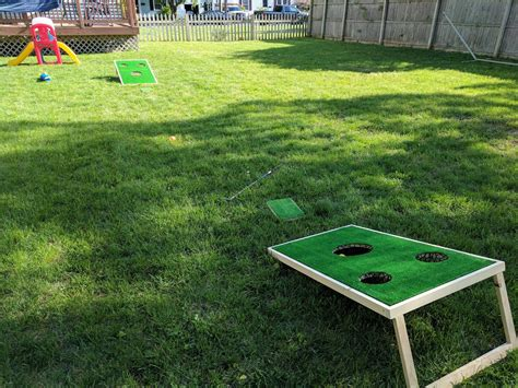 Chippo Golf Game Build (#quickcrafter)