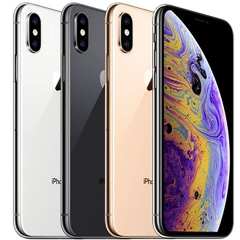 apple iphone xs a2097 5 8 quot gold space grey silver