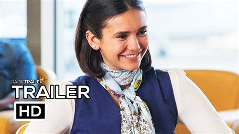 Then Came You Official Trailer (2019) Nina Dobrev, Maisie