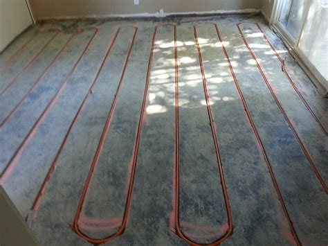 LaChances Radiant Heating   Home