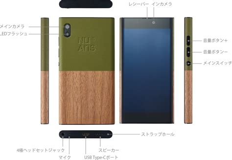 japan s nuans neo is the highly customizable windows