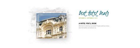 tourism landing page templates a sensational landing page template for tourism ultimate