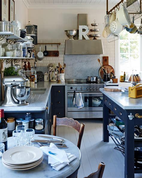 cuisine suedoise une cuisine suédoise inspirée par la planete deco