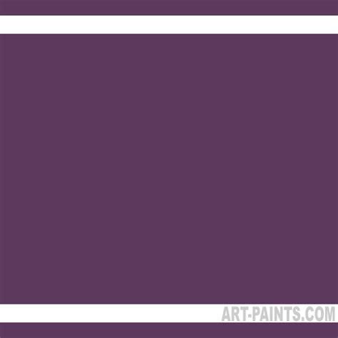 Deep Purple Cover Coat Underglaze Ceramic Paints Cc1602