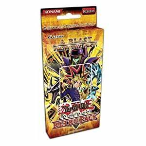 Amazon.com: YuGiOh Blast From the Past Special Edition ...