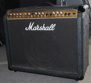Marshall 8080 Valvestate Guitar Amplifier